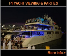 yacht-parties
