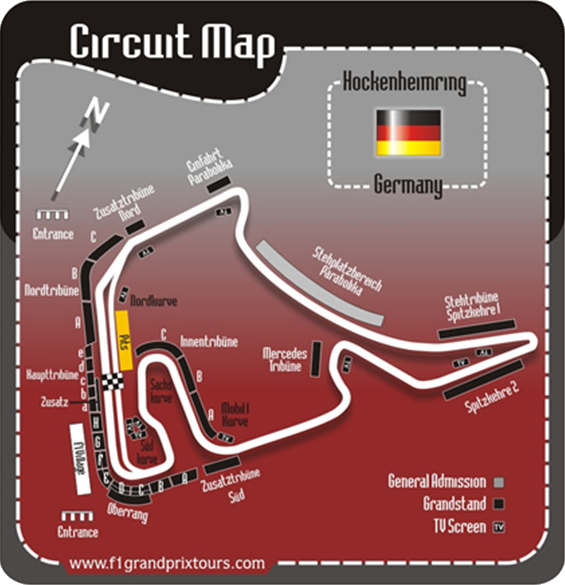 german f1 grand prix. Black Bedroom Furniture Sets. Home Design Ideas